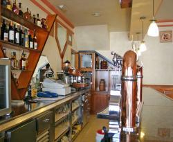 Hostal Gonzalez,Silleda (Pontevedra)