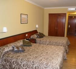 Hotel Atlántico,Vigo (Pontevedra)