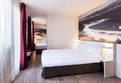 B&B Hotel Vigo,Vigo (Pontevedra)