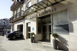 Hotel Pantón,Vigo (Pontevedra)