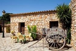 Sa Bassa Rotja Hotel Boutique Rural & Spa,Porreres (Islas Baleares)