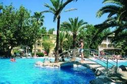 Alcudia Garden Aparthotel,Alcúdia (Balearic Islands)