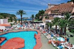 Hotel Cartago,San Antonio Abad (Ibiza)