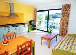 Apartamento San Miguel Park / Esmeralda Mar,Port de San Miguel (Ibiza)