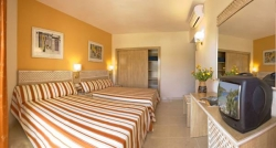 Hotel El Greco,San Juan Bautista (Ibiza)