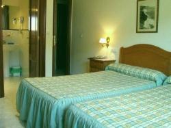 Hotel Villa del Son,Porto do Son (A Coruña)