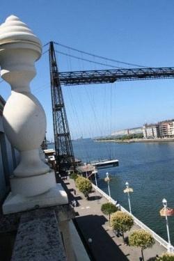 Hotel Gran Hotel Puente Colgante,Portugalete (Vizcaya)
