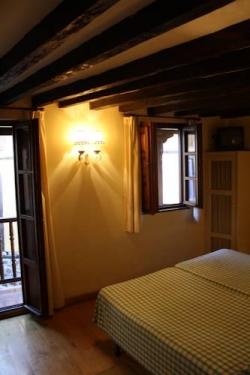 Hostería La Antigua,Potes (Cantabria)