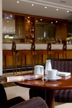 Hotel NH Ciudad de la Imagen,Pozuelo de Alarcón (Madrid)