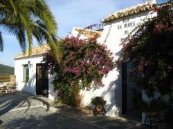 Hotel Cortijo Huerta Dorotea,Prado del Rey (Cádiz)