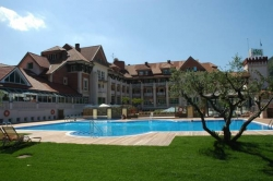 Balneario  Gran Hotel De Puente Viesgo,Puente Viesgo (Cantabria)