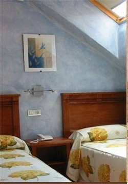 Hotel Pugide,Puertas (Asturias)