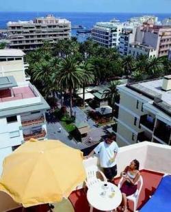 Apartamento apartamentos girasol en puerto de la cruz infohostal - Alojamiento puerto de la cruz ...