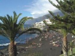 Apartamento Apartamentos Club La Mar,Puerto de Santiago (Tenerife)