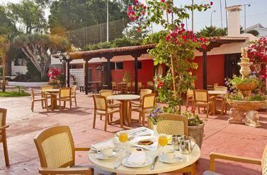 Hotel blue sea puerto resort en puerto de la cruz infohostal - Hotel bonanza palace puerto de la cruz ...