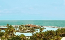 Hotel h10 tenerife playa en puerto de la cruz infohostal - Alojamiento puerto de la cruz ...