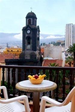Hotel marquesa en puerto de la cruz infohostal - Alojamiento en puerto de la cruz ...