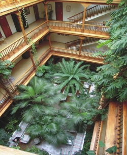 Hotel monopol en puerto de la cruz infohostal - Alojamiento puerto de la cruz ...