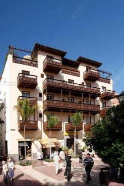 Hotel monopol en puerto de la cruz infohostal - Alojamiento en puerto de la cruz ...