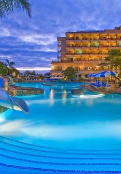 Hotel playacanaria spa en puerto de la cruz infohostal - Alojamiento puerto de la cruz ...