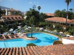 Hotel sol parque san antonio en puerto de la cruz infohostal - Sol parque san antonio puerto de la cruz ...