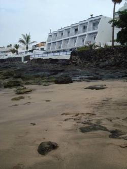 Apartamentos Cabrera,Puerto del Carmen (Lanzarote)
