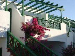 Apartamentos HG Lomo Blanco,Puerto del Carmen (Lanzarote)