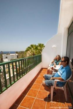 Apartamento Apartamentos La Peñita,Puerto del Carmen (Lanzarote)