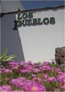 Apartamentos Los Pueblos,Puerto del Carmen (Lanzarote)