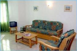 Apartamentos Luz y Mar,Puerto del Carmen (Lanzarote)
