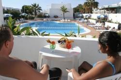 Apartamentos Oasis,Puerto del Carmen (Lanzarote)