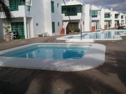 Apartamentos San Fermín,Puerto del Carmen (Lanzarote)