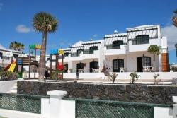 Apartamentos San Marcial,Puerto del Carmen (Lanzarote)