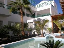 Aparthotel Blue Sea Los Fiscos,Puerto del Carmen (Lanzarote)