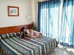 Aparthotel Don Paco Castilla,Puerto del Carmen (Lanzarote)