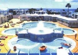 Apartamentos Atlantis Las Lomas,Puerto del Carmen (Lanzarote)