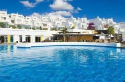 Apartamento BelleVue Apartamentos Aquarius,Puerto del Carmen (Lanzarote)