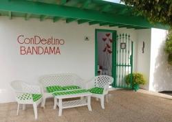 Apartamento Bungalows Bandama,Puerto del Carmen (Lanzarote)