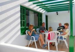 Apartamento Bungalows Las Gaviotas,Puerto del Carmen (Lanzarote)