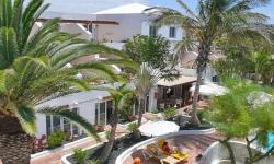 Centro de Terapia Antroposófica,Puerto del Carmen (Lanzarote)