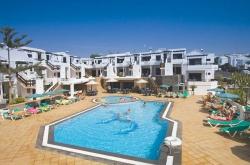 Apartamentos Club Océano,Puerto del Carmen (Lanzarote)