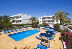 Costa Luz Beach Apartments,Puerto del Carmen (Lanzarote)