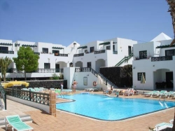 Apartamentos Guinate Club,Puerto del Carmen (Lanzarote)
