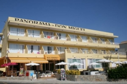 Hotel Panorama,Pollensa (Islas Baleares)