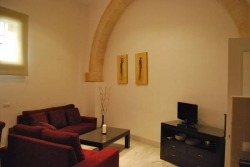 Apartamento Palacio de Luja,El Puerto de Santa María (Cadiz)