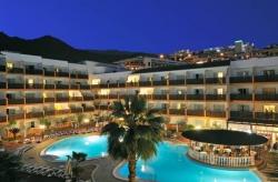 Apartamentos Globales Tamaimo Tropical,Puerto de Santiago (Tenerife)