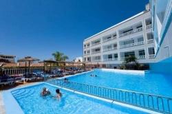 Hotel Blue Sea Lagos de Cesar,Puerto de Santiago (Tenerife)