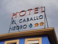 Hotel Caballo Negro,Puerto Real (Cádiz)