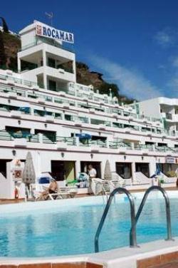 Apartamentos rocamar en puerto rico infohostal - Apartamentos puerto rico las palmas ...