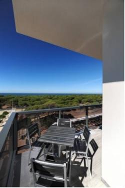 Apartamentos Leo Punta Umbria Deluxe,Punta Umbría (Huelva)